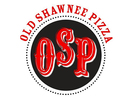Old Shawnee Pizza Logo