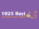 1025 Ruyi Japanese Steak House Logo