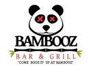 Bambooz Bar & Grill Logo