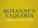 Roxanne's Taqueria Logo