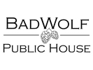 BadWolf Public House Logo