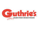 Guthrie's Chicken Fingers Logo