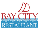 Bay City Steak and Seafood Restaurant Logo