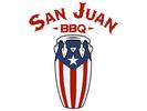 San Juan BBQ Logo