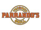 Parrando's Tex-Mex Logo
