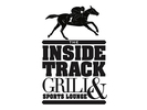 The Inside Track Grill Logo