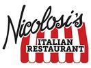 Nicolosi's Italian Restaurants Logo