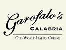 Garofalo's Calabria Logo