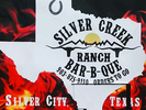 Silver Creek Ranch BBQ Logo