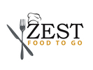 Zest Food To Go Logo