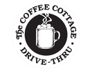 The Coffee Cottage Drive-Thru Logo