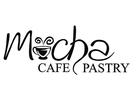 Mocha Cafe and Pastry Logo