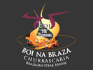 Boi Na Braza Brazilian Steakhouse Logo