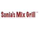 Sonia's Mix Grill Logo