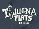 Tijuana Flats Tex-Mex Logo