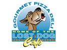 Lost Dog Cafe Logo