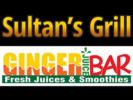 Sultan's Grill Logo