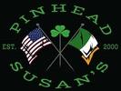 Pinhead Susan's Logo