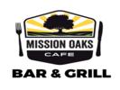 Mission Oaks Cafe & MO's Frozen Yogurt Logo