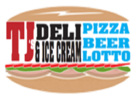 Tj's Deli And Ice Cream Logo