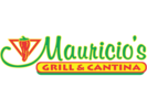 Mauricio's Grill & Cantina Logo