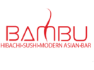 Bambu Modern Asian Restaurant and Bar Logo