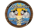 Manatees on the Bay Logo