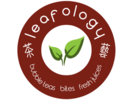 Leafology Tea Lounge Logo