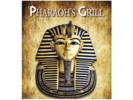 Pharaoh's Grill Logo