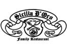Sicilia D'Oro Family Restaurant Logo