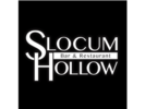 Slocum Hollow Logo