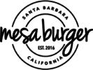 Mesa Burger Logo