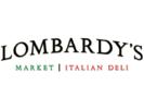 Lombardy's Market & Deli Logo