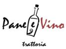 Pane e Vino Trattoria and Pizzeria Logo
