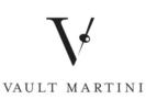 Vault Martini Logo