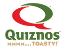 Quiznos logo