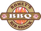 Romey's Rib Shack, LLC Logo