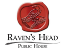 Raven's Head Public House Logo
