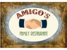Amigo's Family Restaurant Logo