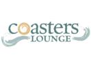 Coaster's Lounge and Bar Logo