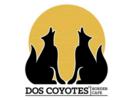 Dos Coyotes Border Cafe Logo