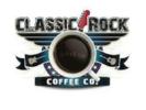 Classic Rock Coffee Company Logo