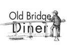 Old Bridge Diner Logo