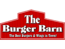 The Burger Barn Logo