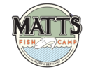 Matt's Fish Camp Logo