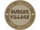 Burger Village Logo