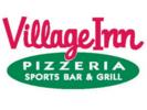 Village Inn Pizzeria Logo