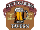 Stuttgarden Tavern Texas City Logo