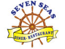 Seven Seas Diner Logo