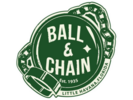 Ball & Chain Logo